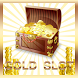 Gold Slot Machine by Neoff Studio