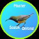 Master Kicau Sogok Ontong by R Droid