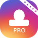 Real Followers Pro by Robust Labs