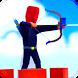 Stickman Archery Warrior