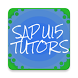 SAPUI5 Tutorials by S. Thomas