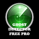 Ghost detector free pro by Games Brundel