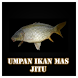 Umpan Ikan Mas Jitu by Hampala Kingdom