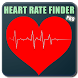 Heart Rate Finder (PRO) by S-Ka-Paid
