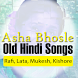 Asha Bhosle Hit Songs by krazyapps