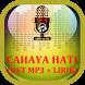 Lagu Ost Cahaya Hati Mp3 & Lirik by Zagosck Apps