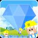 Diamond Miner 2: Idle Empire by Qliq