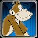 Martin Kong - runner by 6Decgames