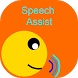 The Speech-Assist Project by St Aloysius College