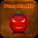 GO Launcher Pumpkin Theme by ThemesForApps