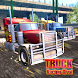 truck racing rival by AoYang