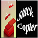 Stack Copter by Tufan Labs