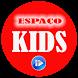 Espaço Kids by Rubemar C. Albuquerque