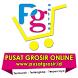 PUSAT GROSIR ONLINE by Kotak Pratama Solusindo, PT