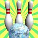 Bowling Puzzle by Shunsuke Osawa