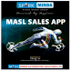 MASL Sales App of SPARK MINDA by MINDA AUTOMOTIVE SOLUTIONS LTD.