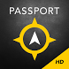 Auto Show Passport by Auto Show Passport