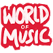 WORLD OF MUSIC BY ADHITHYAN by Appswiz W.VI