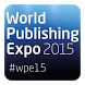 World Publishing Expo 2015 by KitApps, Inc.