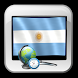 TV listing Argentina guide by tv list channel info