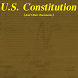 AudioBook - Constitution USA by ANTMultimedia, LLC