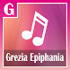 Lagu Grezia Epiphania lengkap