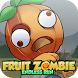 Fruit Zombie Endless Run by Han Han Games