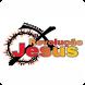 Web Rádio Revolução Jesus by Júlio Augusto de Souza Carvalho
