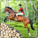 Jumping Horse Riding Simulator by JK-Apps
