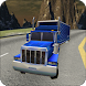 Heavy Truck Simulation Drive by Kpkgames