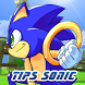 New Tips For Sonic Mania by KhadSocial BleakNsmile