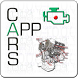 CarsApp by LTS