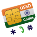 Mobile USSD Code India by dailyapps