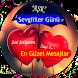 Sevgililer Günü En Güzel Mesajlar by Phoenix Apps.