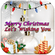 Merry Christmas Wishes 2017 :Wallpaper & Greetings by GIF Tidez Labs
