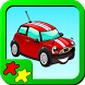 Kids Puzzles Cars by Torima Kids Puzzles