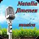 Natalia Jimenez Musica by acevoice