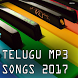 Telugu MP3 Songs 2017 by Gunungtugel dev