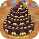 Cake Maker Chef, Cooking Games by BabyGamesStudio