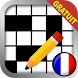 Crossword French Puzzles Game by boxgame