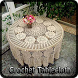 Crochet Tablecloth by Magicoss