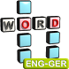 English - German Crossword by Ectaco-LingvoSoft