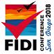 FIDI2018