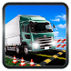Euro Truck Cargo Driving Simulation Transport Game by wetount