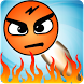 Angry Ball by inbnet Co., Ltd.