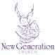 New Generation Church, KY by Kingdom, Inc