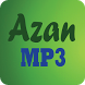 Azan Audio MP3 by Midafa Apps