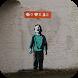 The Street Artist: Banksy by The App Developer Guy