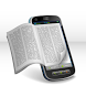 The Full King James Bible by MyMobileBookshelf