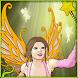 Fairy Princess Flying Fantasy by NannuSumi Games